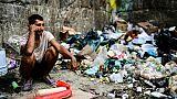 Stress et traumas, le prix de la panique après la panne au Venezuela