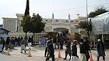 Le Pakistan sanctionne des groupes islamistes mais peine à convaincre