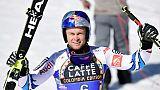Ski alpin: Pinturault remporte son 1er géant de la saison
