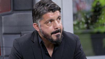Gattuso, l'Inter non è morta
