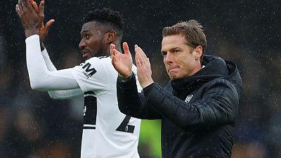 Fulham have enough quality to secure Premier League survival - Parker