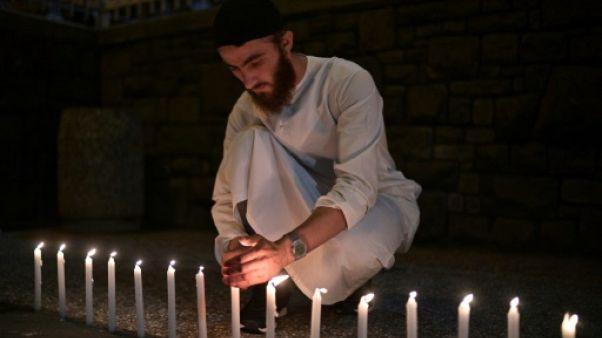 """""""Et la prochaine fois?"""" Les musulmans de Christchurch choqués et inquiets"""