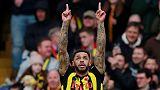Gray's winner sends Watford into FA Cup semis