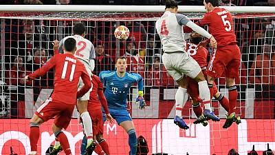 Liverpool buoyed by set piece strength, says Wijnaldum