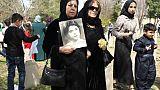Irak: les Kurdes commémorent l'attaque chimique de Halabja