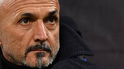 Spalletti,fondamentale Inter tra prime 4