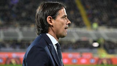 """Inzaghi """"voglio una Lazio spietata"""""""