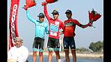 Ciclismo:Tirreno-Adriatico,Lutsenko-show