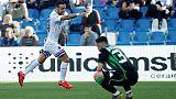 Serie A: Sassuolo-Sampdoria 3-5