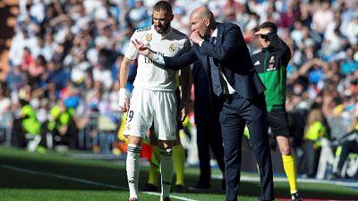 Zidane buona la prima, il Real sorride