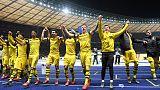 هدف رويس المتأخر يكمل عودة دورتموند بفوز 3-2 على هيرتا