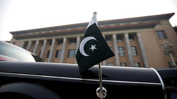Kabul summons diplomat over remarks by Pakistan's Khan