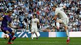 Isco and Bale get Zidane's second coming off to winning start