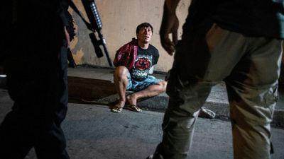 Les Philippines quittent la CPI, qui enquête sur leur président