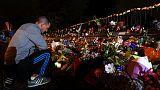 طالب طيران وصاحب مطعم وطفل بين الضحايا في نيوزيلندا
