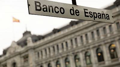 Bank of Spain sees no risk of recession in Europe, Spain