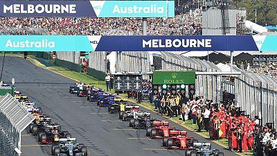 Team by team analysis of the Australian Grand Prix