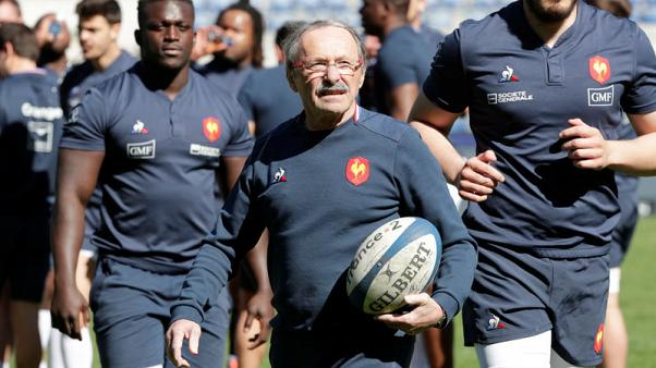 France need more than fine-tuning ahead of World Cup