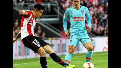 Media: per Griezmann torna ipotesi Barca