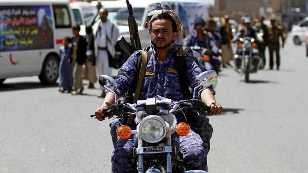 Yemen's Houthis say ready to strike Riyadh, Abu Dhabi if coalition moves on Hodeidah
