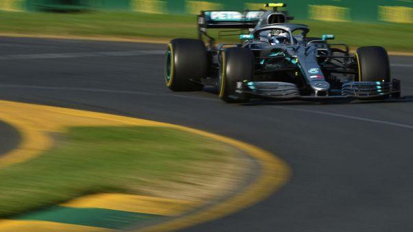 Fastest lap point helps Bottas make F1 history