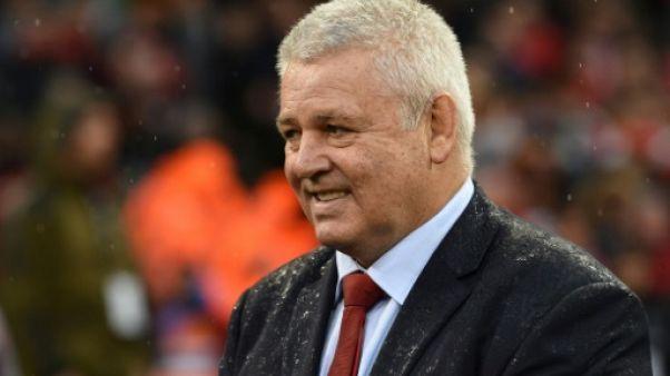 Coupe du monde de rugby: le pays de Galles se prend à rêver