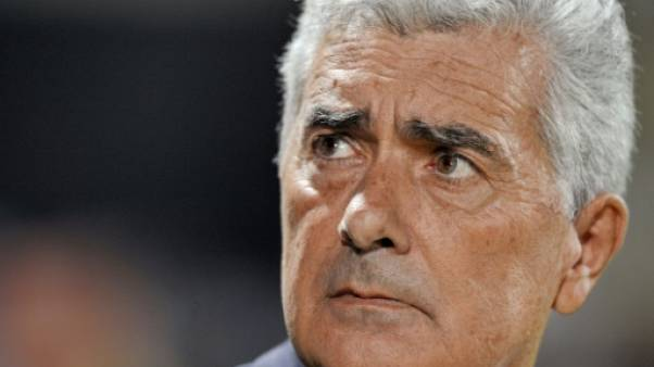 Rugby: disparition de l'ancien président de l'AS Montferrand, René Fontes