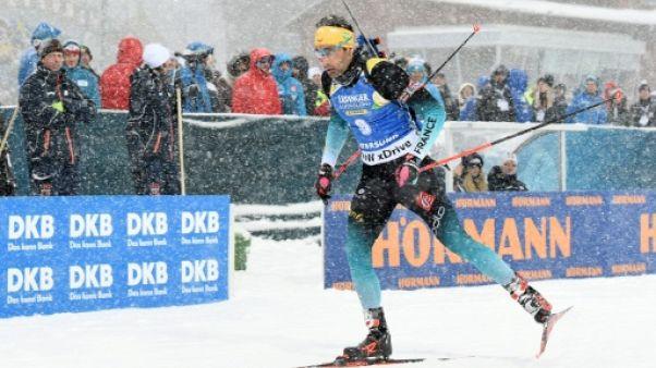 Mondiaux de biathlon: Fourcade, et maintenant?