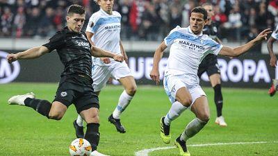 Laziale Luiz Felipe lascia ritiro U.21
