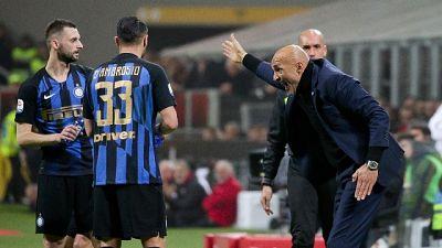Inter: Spalletti incorona Lautaro