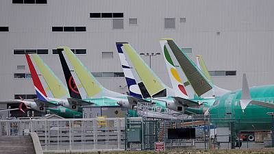 U.S. Transportation Department probes FAA approval of 737 MAX - WSJ