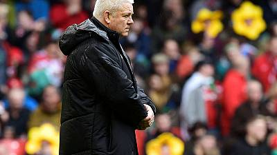 Six Nations over, Gatland emerges with potential All Blacks tilt