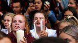 قادة المسلمين في نيوزيلندا يبعثون برسائل حب وتقدير بعد هجوم المسجدين