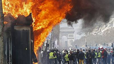 Valid or voodoo? Monetary theory may appeal in Europe's 'age of rage'