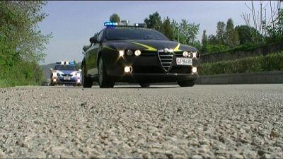 Nucera in Italia dopo crack da 400 mln
