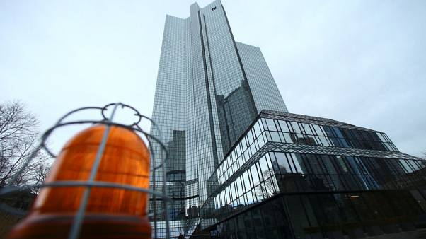 Government is examining jobs at stake if Deutsche, Commerzbank merge - Merkel's chief of staff