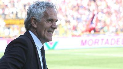 Donadoni, per Inter derby senza appello