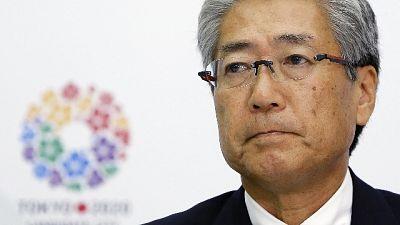 Tokyo 2020, n.1 comitato verso addio