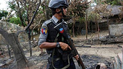 Myanmar military court to probe Rohingya atrocity allegations