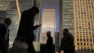UK to launch 'early warning' indicators for next economic shock