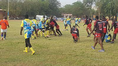 Mali : Le Championnat national de Rugby à XV a donné le ton ce week-end pour le compte de la 1ere journée
