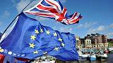 Brexit: May s'efforce de convaincre les députés de voter son accord