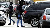 رئيس وكالة مكافحة الإرهاب الهولندية: المسلح ما زال طليقا في أوتريخت