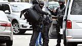 السلطات الهولندية: تركي مشتبه به فيما يتعلق بإطلاق النار في أوتريخت