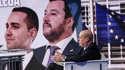Flat tax: Di Maio, nessuna polemica