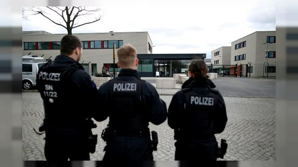 Allemagne: un Syrien se dit innocent d'un meurtre récupéré par l'extrême droite