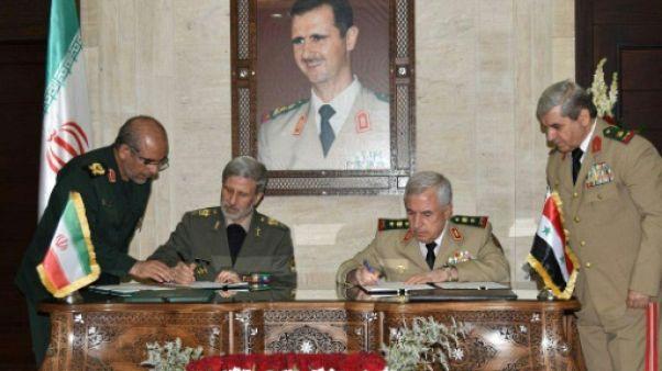 """Syrie: Damas """"libèrera"""" les zones kurdes par la """"force"""" ou des """"accords"""""""