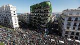 رئيس الأركان :الجيش الجزائري يجب أن يكون مسؤولا عن إيجاد حل للأزمة