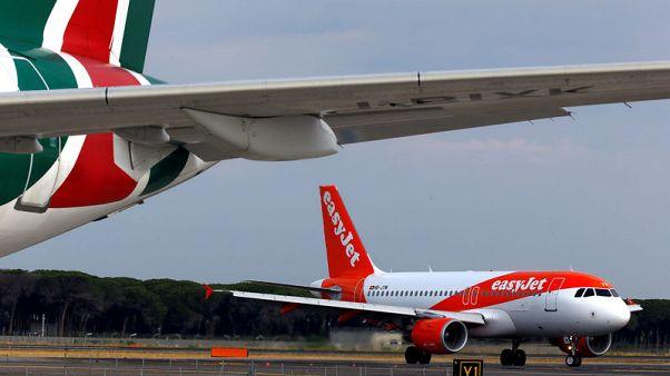 Alitalia faces uncertain future as easyJet quits talks