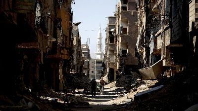 Siria: padre Orsetti, orgogliosi di lui